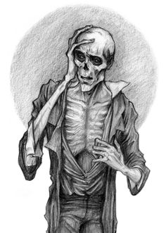 I'm made of death, from head to foot by EriksDesdemona.deviantart.com on @deviantART