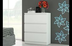 Image result for ikea kullen chest of drawers