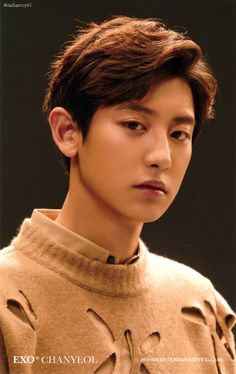 Chanyeol ❤ His perfect Jawline is killing me😭 Kpop Exo, Exo Ot9, Baekhyun Chanyeol, Shinee, Kai, Rapper, Luhan And Kris, Kim Minseok, Xiuchen
