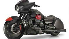 2016 MOTO GUZZI ELDORADO REVIEW | NEW CRUISERS, MOTORCYCLES