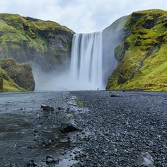 The Iceland Road Trip Itinerary You Were Looking For. 50 Key Stops + Map
