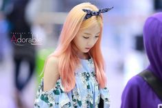 150614 Taeyeon Incheon Airport by Adorable http://taeyeon-ss.com/xe/16694 #snsd