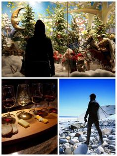 Take your special someone on a #Halifax escape - we've created the perfect winter itinerary to help you plan!