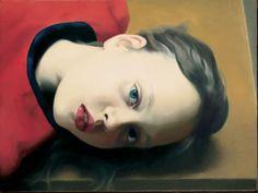 Gerhard Richter - Betty (1977)