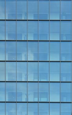 Glass facade texture  CG Textures] - Glass High Rise Buildings | CM_Urban Scene ...