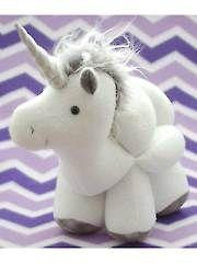 Unicorn and Horse Puzzle Ball Sewing Pattern