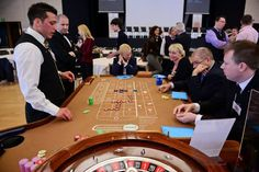Giocare online roulette con www.funroulette.it
