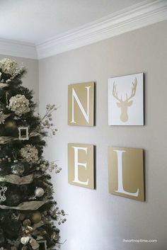 Beautiful mounted wall art put together by our very own home decor brand ambassador, Jamielyn of iheartnaptime. You can follow her on Pinterest at http://www.pinterest.com/iheartnaptime/.