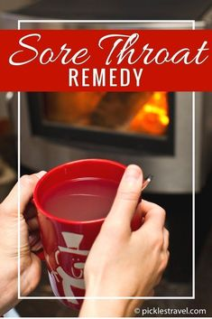 This easy frosty and sore throat remedy is ideal for kids and good old people. It helps clean the si - This easy cold and sore throat remedy is perfect for kids and outdated people. It helps very clear - Sore Throat Cure, Treatment For Sore Throat, Sore Throat Relief, Asthma Relief, What Helps Sore Throat, Honey For Sore Throat, Drinks For Sore Throat, Sore Throat Remedies For Adults, Homemade Cold Remedies
