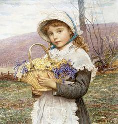 Spring Flowers (Edwin Bale)