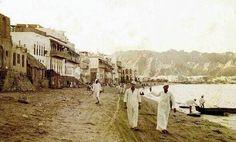 Muthra 1970 Oman