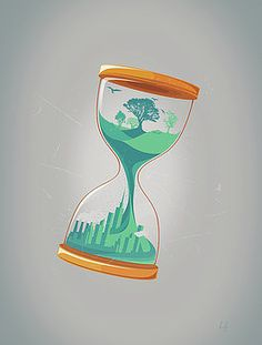 Time by Leandro Jorge