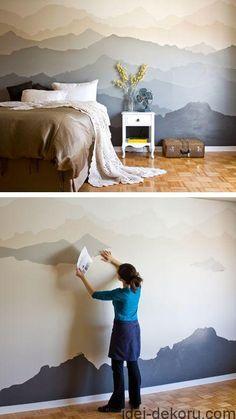 �аг��зка... Читайте також також 60 надихаючих ідей для декорування стін своїми руками: Створюємо свій унікальний інтер'єр! 63 ІДЕЇ ОФОРМЛЕННЯ СТІН ТА СТЕЛІ В ДИТЯЧІЙ КІМНАТІ … Read More