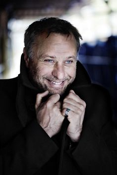 "Michael Nyqvist portrays the character of Viggo Tarasov in the movie ""John Wick""....."