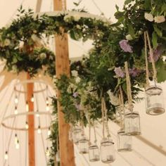 Floristry For Professionals, Country Garden Flowers Workshop