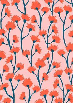 #Farbberatung #Stilberatung #Farbenreich mit www.farben-reich.com Botanical prints – CAPRICORN STUDIO