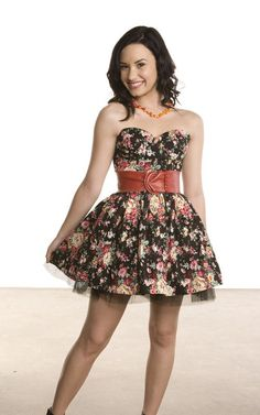 cute dresses for girls | ... cute floral dresses for the up-to-date tween and teen girls