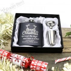 Get a lovely gift for him through our site and pick from our full range of Christmas gifts at affordable prices.