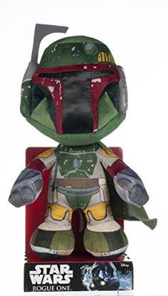 b95844dec51 28 Best Star Wars - Original Trilogy Plushies images