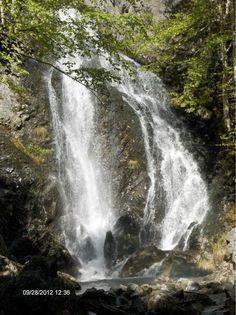 Third Vault Falls, Fundy Trail, New Brunswick New Brunswick, Vaulting, Places Ive Been, Third, Trail, Waterfall, Outdoor, Outdoors, Waterfalls