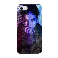 Barbara Palvin iPhone 7 Tough Case on CafePress.com  #cafepress #design #iphone #barbarapalvin