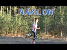 4. Běh - Náklon - YouTube Running, Sports, Youtube, Hs Sports, Keep Running, Why I Run, Sport, Youtubers, Youtube Movies