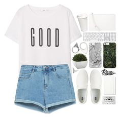 """""""Palettoshop 14"""" by emilypondng ❤ liked on Polyvore featuring MANGO, Zara, Uniqlo, Crate and Barrel, Monki, Moleskine, ASOS, women's clothing, women and female"""
