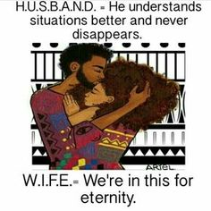 25 Of the Best Ideas for Black Marriage Quotes - Best Quotes Collection Black Love Quotes, Black Love Art, Life Quotes Love, Black Marriage, Love And Marriage, Marriage Tips, Healthy Marriage, Marriage Goals, Relationships Love