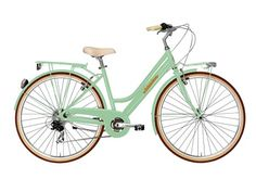 Bicicleta de paseo Cicli Adriatica Retro mujeres cuadro en aluminio 28&quot…