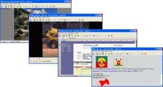 Aprire tutti i tipi di file, Universal Viewer