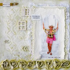 Randi`s scrappeloft Favors, Scrapbooking, Frame, Home Decor, Picture Frame, Presents, Decoration Home, Room Decor, Guest Gifts