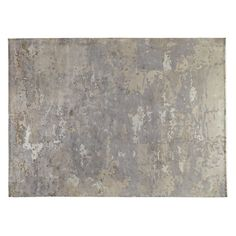 Onyx Hand-knotted Wool Rug - Modern Patterned Rugs - Modern Rugs - Room & Board