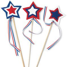 Great 4th of July kids craft