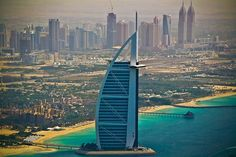 Dubai. Been here not much to say just an odd place to be really.