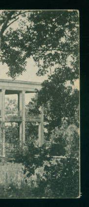 Bellechasse Plantation, Home of Judah P. Benjamin :: LSU Libraries Postcard Collections