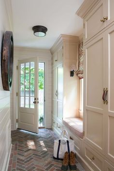 Mudroom Ideas: How to Design a Mudroom for Different Spaces - Maison de Pax