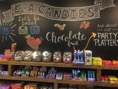 Located at 3529 Old Philadelphia Pike, Intercourse Chocolate Covered Pretzels, Soft Pretzels, Chocolate Covered Strawberries, Chocolate Party, Party Platters, Salty Snacks, Corn Syrup, Family Activities, Fudge