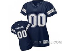 http://www.jordanaj.com/customized-dallas-cowboys-jersey-field-flirt-fashion-football.html CUSTOMIZED DALLAS COWBOYS JERSEY FIELD FLIRT FASHION FOOTBALL Only $60.00 , Free Shipping!