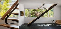 Shou Sugi Ban House | Schwartz and Architecture (SaA) | Archinect