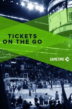 Often the most memorable moments come from last minute plans. Find textable tickets at last minute prices when you download the free Gametime app for iOS and Android. Search through our curated list of sporting events and concerts to find the perfect seats at the best price.