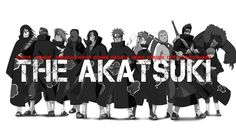 All Naruto Villains