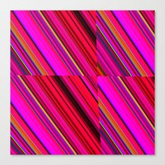 Re-Created Cross No. 5 #Stretched #Canvas by #Robert #S. #Lee - $85.00