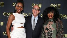 TV One saw a major leap in its ratings when the network aired its first feature film Love Under New Management: The Miki Howard Story.