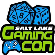 Salt Lake Comic Con Announces Third Annual Salt Lake Gaming Con.