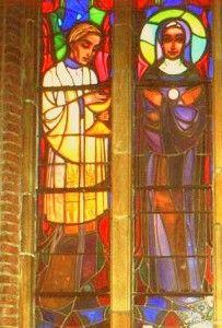 ramen kapel Julianaklooster in Heiloo