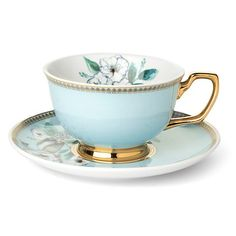 Cristina Re - Peacock Garden Teacup
