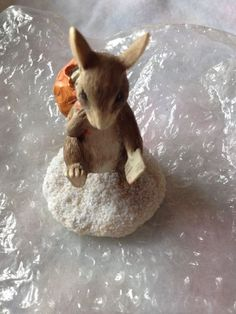 Charming Tails By  Dean Griff - http://collectiblefigurines.net/charming-tails/charming-tails-by-dean-griff/