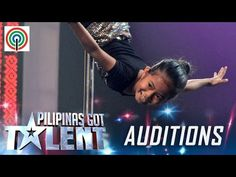 Pilipinas Got Talent Season 5 Auditions: Alyza Imatong - Kid Pole Dancer Dancer, Abs, Seasons, Crunches, Dancers, Seasons Of The Year, Abdominal Muscles, Killer Abs