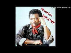 Makossa 80s 90s (playlist)