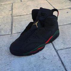 e8b9ba5a541303 cheap nike shoes on. Jordans 6Black JordansJordans SneakersGucci ...